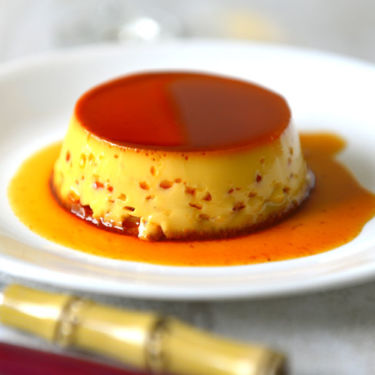 The classic Flan