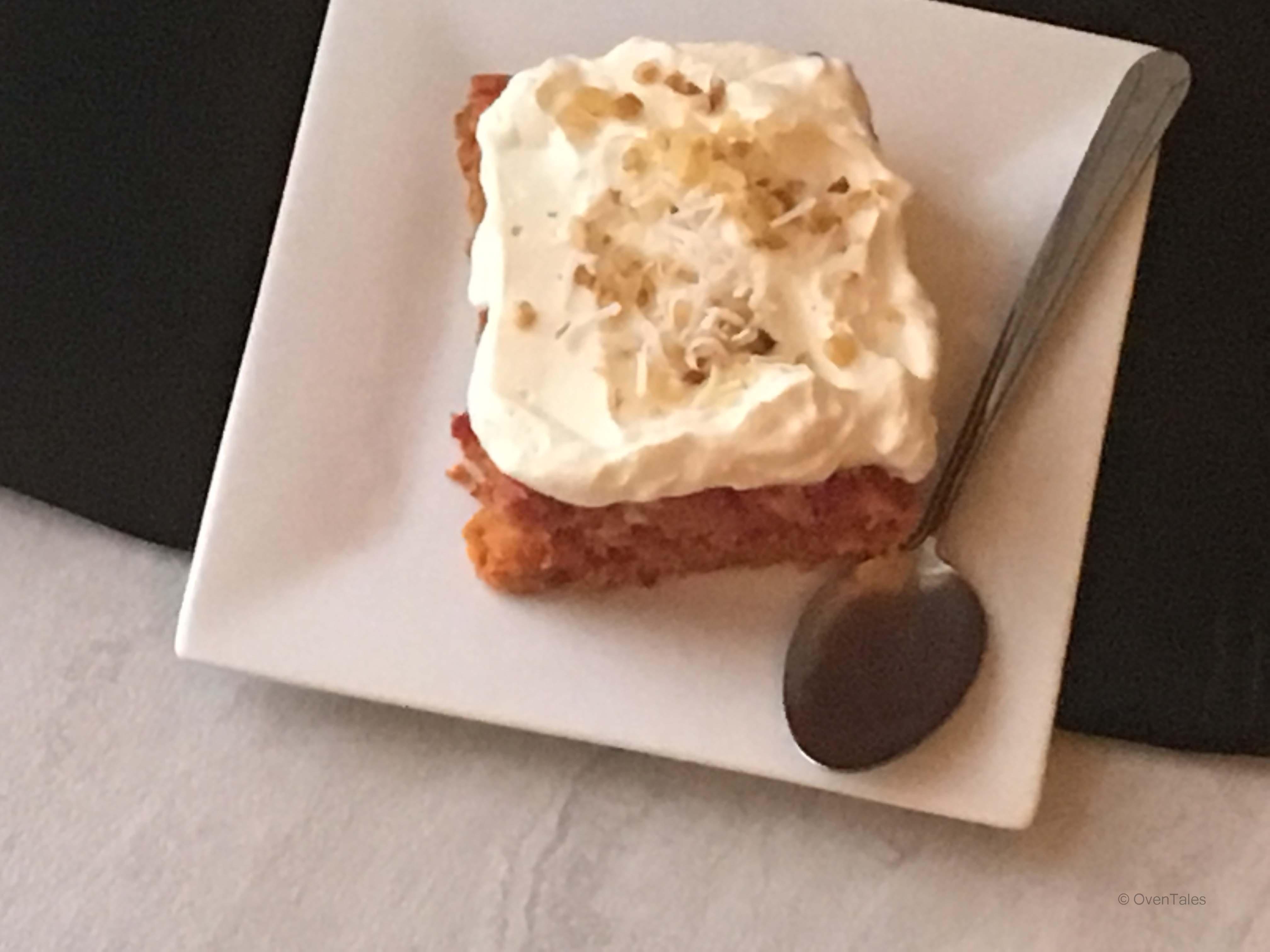 Carrot Beet Cake