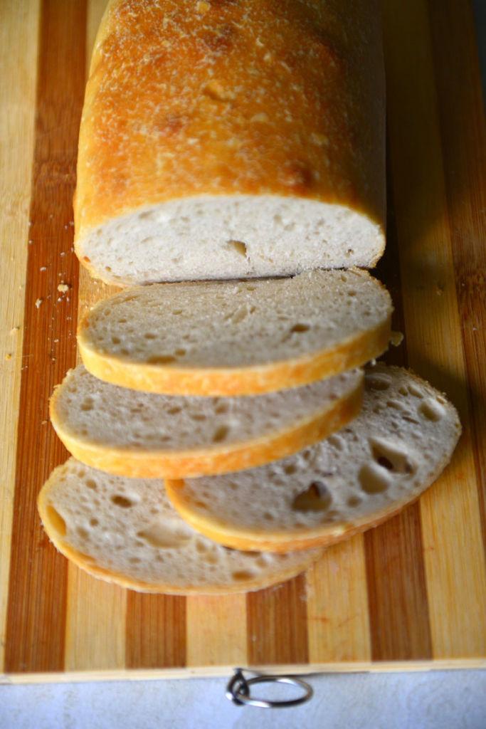 Basic Sourdough Bread | Oven Tales