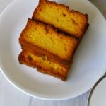 Cake rusk or biscoti