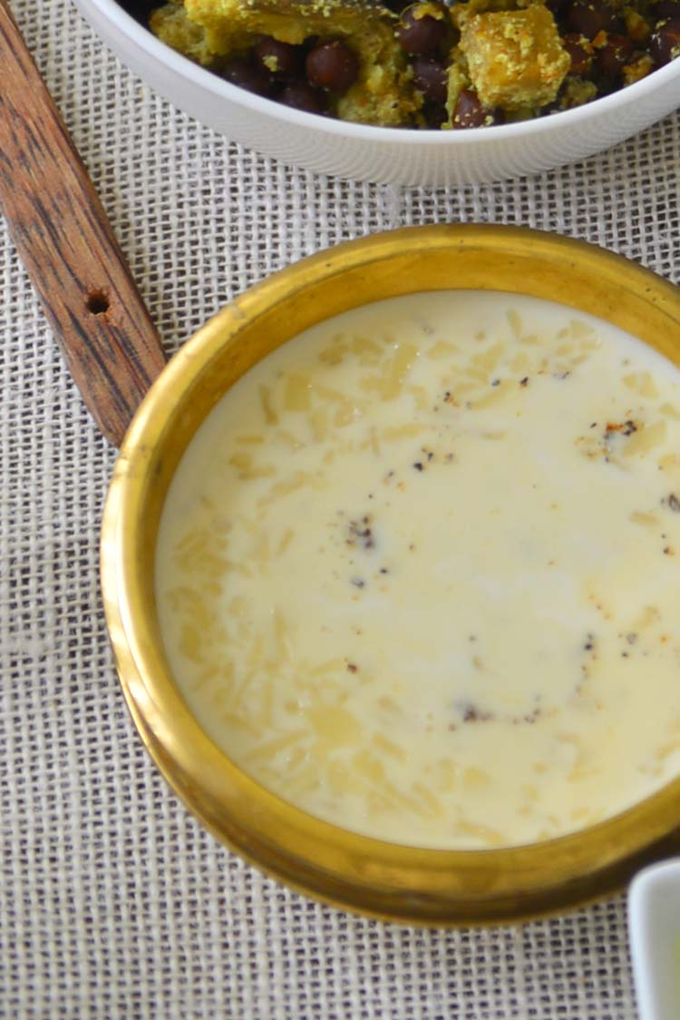 Palada - Rice Noodle Kheer