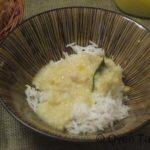 Parippu – Mung  Dal Kerala Style