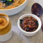 Puli Inji – A  Tongue  Tickling  Ginger Relish
