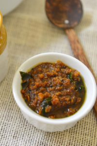 Puli Inji - Sweet and sour Ginger pickle