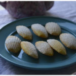 Classic Madeleines  – Little Bites of  Heaven