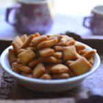 Festival Flavors – Shankarpali