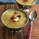 Pineapple  Kesari – Sweet, Tangy  and Fit For a  Feast