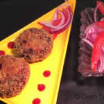 Deep Fried Mix vegetable patties