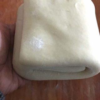 Quick Puff Pastry