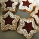 Linzer Cookies –  Celebration In A Cookie