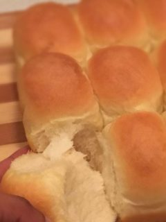 Soft And Delicious Pav Bread