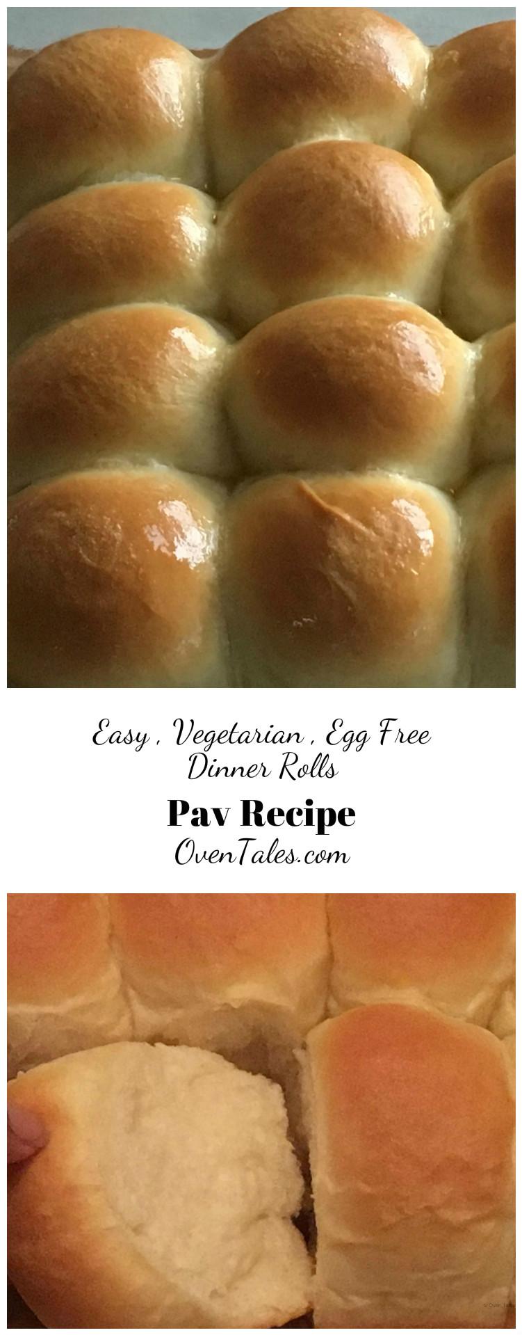 Easy Pav