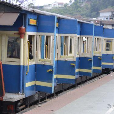 Nilgiti Mountain Railway