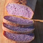 Ube (Purple Yam) Bread –  Color Me Purple !!!