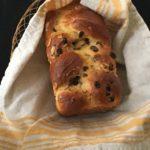 Bulgarian Kozunak –  A Sweet Bread Inspiration
