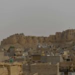 Jaisalmer – Sonar Quila And The Havelis
