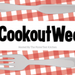 Get Set For Summer Cooking Fun-  #CookoutWeek 2017