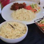 Mildly Spiced – Ghee Rice