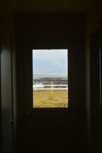 View From the Keepers Quarters
