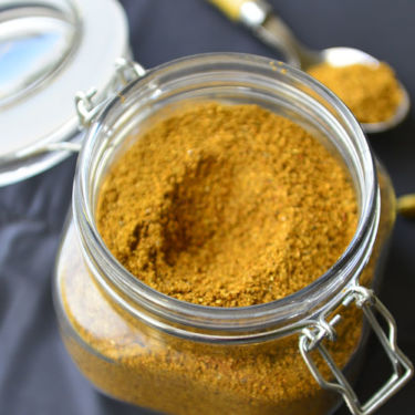 All Purpose Garam Masala