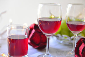 Home Made Grape Wine from south India