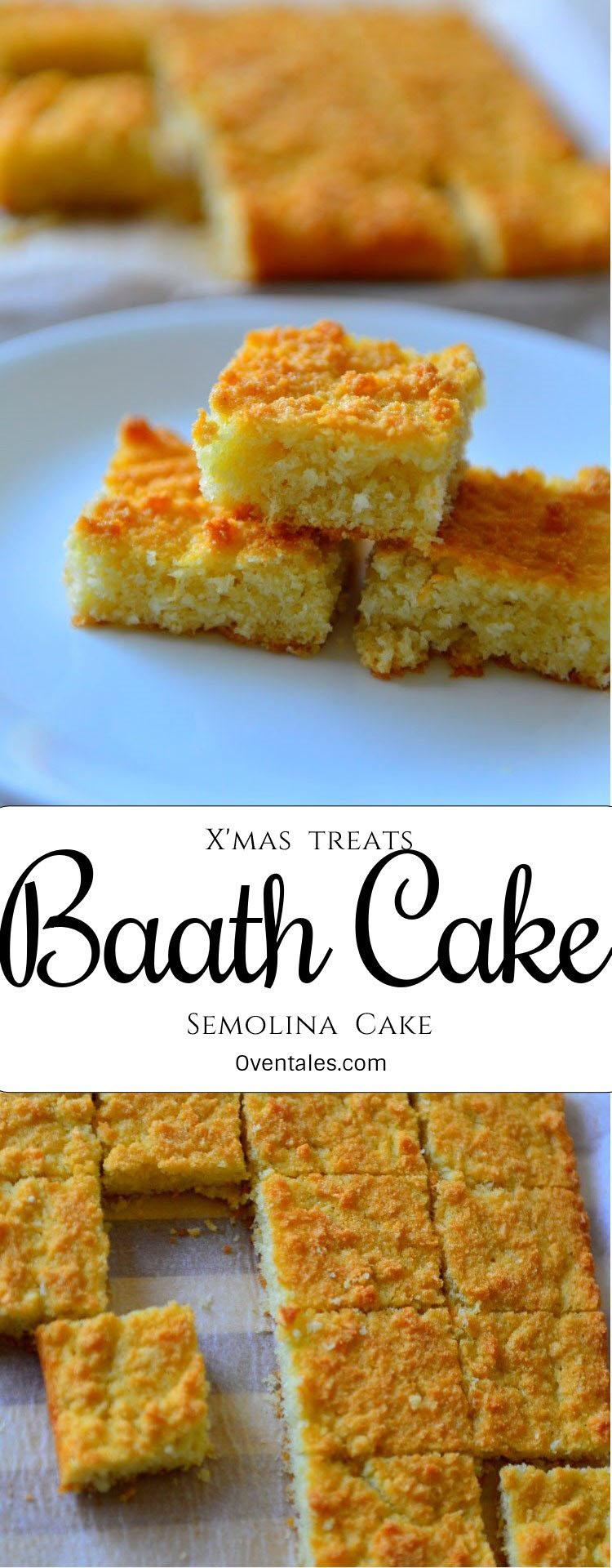 Baath Cake
