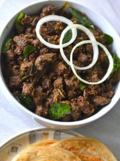 Nadan Beef Ularthiyathu