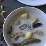 Kerala Style Chicken Stew - Ishtu