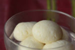 The Popular Bengali Sweet Rasgulla