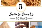 5 Diwali snacks To Make