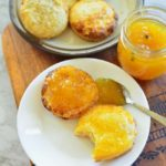 Easy small batch pineapple jam